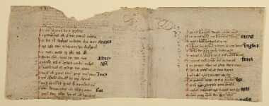 59a: Rückseite des Doppelblatts