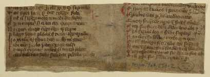 230-2: Rückseite des Doppelblatts